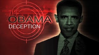The Obama Deception - New World Order Illuminati Documentary