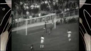 EM 1964: Viertelfinale: Frankreich gegen Ungarn: 1:3