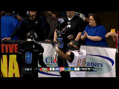 Week 14: Titans Take Down Barnstormers 46-33