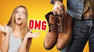 Video 5 Reasons Boots Make You More Attractive! | RMRS Style Videos MP3, 3GP, MP4, WEBM, AVI, FLV Desember 2018