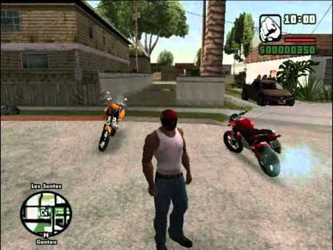 Download Colocar capacete gta san andreas gta sa como pegar o
