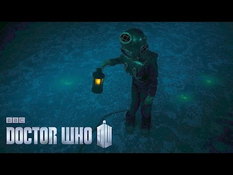 Doctor Who 10.03 (Clip)