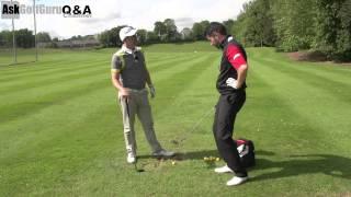 Video How To Stop Fat Golf Shots MP3, 3GP, MP4, WEBM, AVI, FLV Agustus 2018