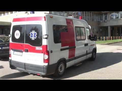 Flór Ferenc kórház fejlesztése