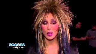 Cher Interview Woman's Wolrd