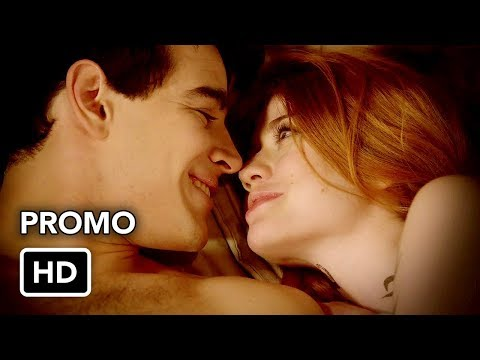 Shadowhunters Season 2B Promo 'Who Will Clary Choose?'