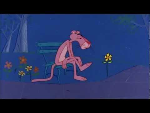 Ροζ Πάνθηρας  3. Απίστευτα αστεία σε κινούμενα σχέδια