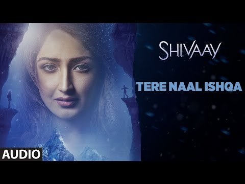 TERE NAAL ISHQA Full Audio Song || SHIVAAY || Kail