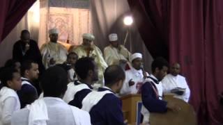Abune Teklehaimanot Ethiopian Orthodox Tewahido Church In Boston Part 3