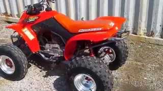 1. 2004 HONDA SPORTRAX 250EX All Terrain Vehicle ATV TRX250EX - LEXINGTON, KY