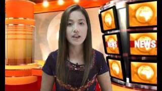 Myanmar News MCA Bangkok 17.10.2010