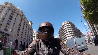 Nonton Uk   France   Spain Motorcycle Road Trip 2017 Film Subtitle Indonesia Streaming Movie Download