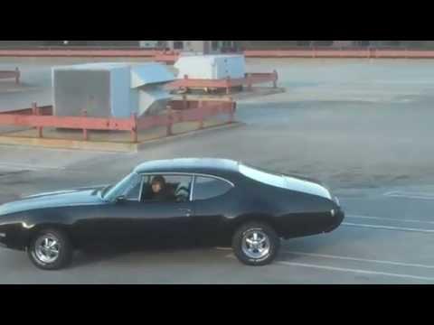 1968 Cutlass OPTIONS!!! heels n wheels