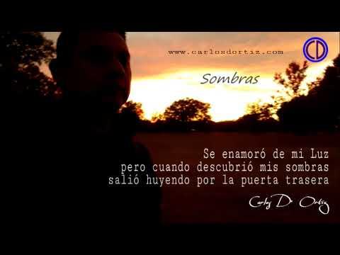 Poemas cortos - Sombras (Poema)