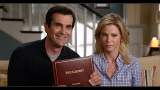 Video Top 20 Funniest Moments on Modern Family MP3, 3GP, MP4, WEBM, AVI, FLV Februari 2019