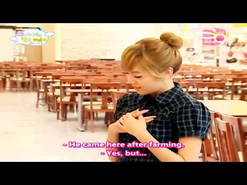 Snsd 소녀시대 - Episode 20 {hello Baby} Funny Preview