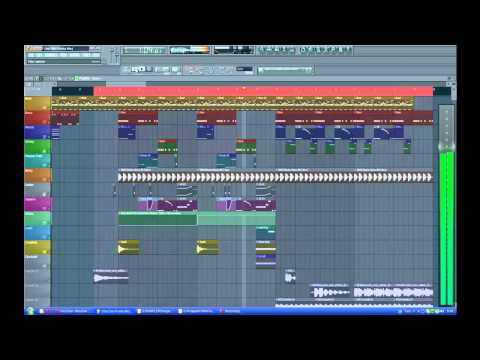 Fl Studio Ng Electro Style (dirtylouds Style) Show Flp
