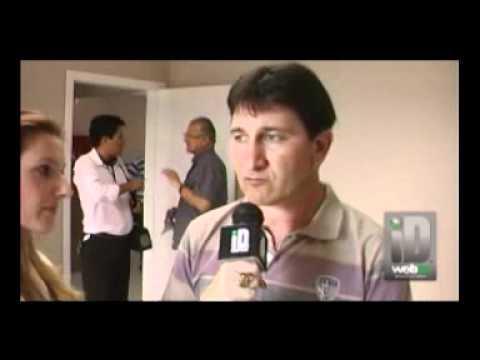 entrevista com Jovane Celuppi em Planalto Alegre