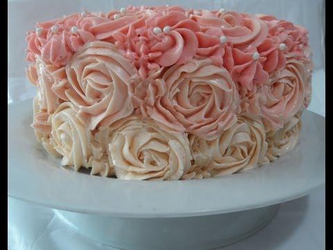 como hacer pasteles - En este tutorial te enseño paso a paso cómo hornear y armar un pastel sin importar si eres principiante o si nunca has horneado uno. Facebook: https://www.fa...