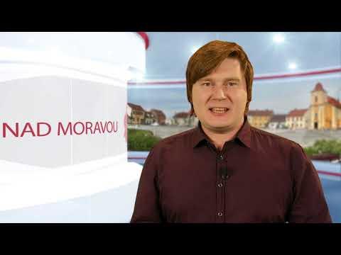 TVS: Veselí nad Moravou 21. 7. 2018