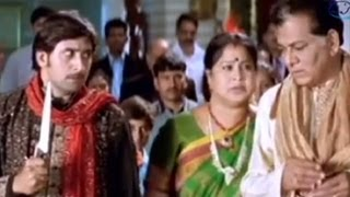 Ram Challenges Naresh | Maska | Telugu Movie scenes