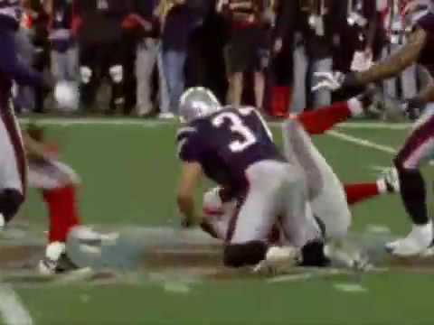 Best Superbowl Play EVER??? The