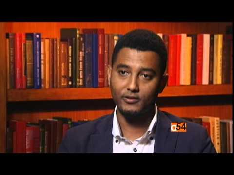 TV2Africa | Ethiopia White House Protest in Washington D.C