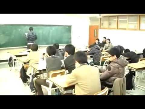 20秒讓你笑翻 整人超級爆笑 課堂上的老梗 下次可以對旁邊同學玩玩看XD