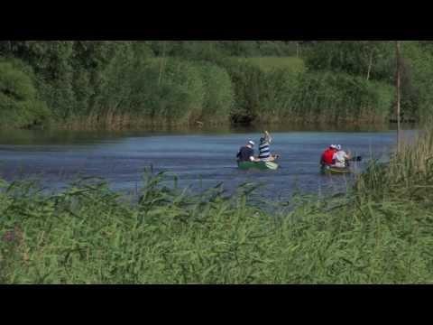 Menschen am Fluss - Ostefilm Trailer