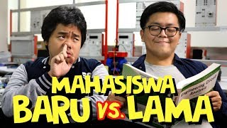 Video MAHASISWA BARU vs. MAHASISWA LAMA MP3, 3GP, MP4, WEBM, AVI, FLV Mei 2019