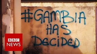 Where are The Gambia's missing millions?