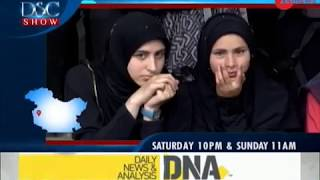 DNA: Kashmiri youth Majid Khan quits Lashkar-e-Taiba (LeT)