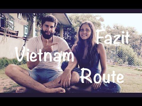 Vietnam: Reisetipps, Highlights & Fazit!
