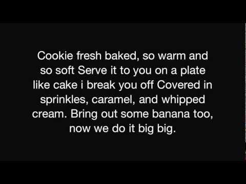 chanel west coast - Give me suggestions for more lyric videos. Chanel West Coast's (from Rob Dyrdek's Fantasy Factory) first single