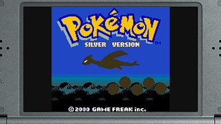 Pokemon 2nd Gen Virtual Console Discussion by Verlisify