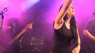Video KODIAK rock Knockin on heavens door  cover GNR