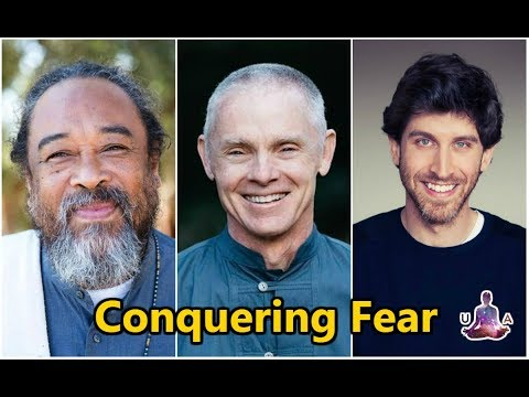 Universal Awakening: How to Deal With Fear