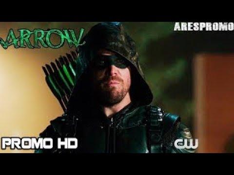 """Arrow 6x08 Trailer Season 6 Episode 8 Promo/Preview HD """"Crisis on Earth-X, Part 2"""""""
