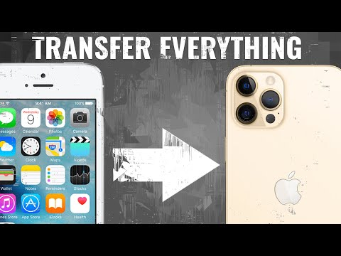 How to Transfer Photos from iPhone to iPhone (3 Ways)