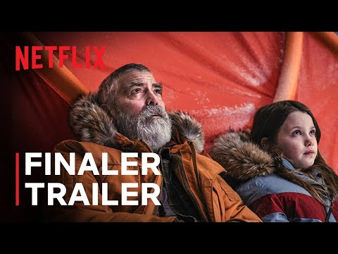 The Midnight Sky | Finaler Trailer | George Clooney |