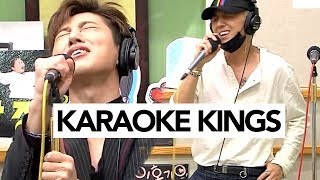 Video When YG Idols go on Radio Karaoke MP3, 3GP, MP4, WEBM, AVI, FLV November 2018