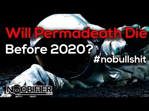 Permadeath Will Die Before 2020? - Star Citizen