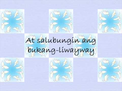 parisukat - Paraisong Parisukat (Square Paradise) which was composed by Ryan Cayabyab and sung by Basil Valdez last 1977 is one of the finest songs of the Original Pilip...