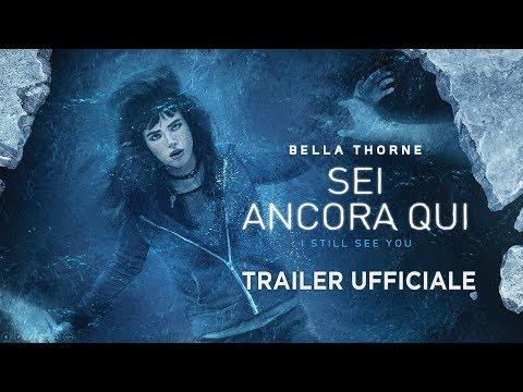 Preview Trailer Sei ancora qui, trailer ufficiale italiano