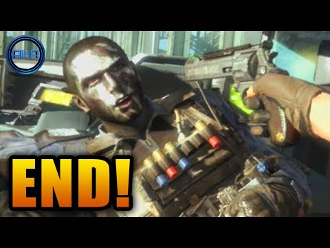 Call - COD: Ghosts Campaign Walkthrough Part 18 - ENDING! ▻ PLAYLIST (All Parts) - http://bit.ly/17CrQcV ○ Campaign Part 17 - http://youtu.be/50gpbHyA2Vc COMPLETE C...