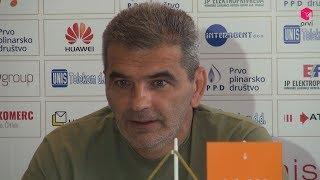 Blaž Slišković: Trećom titulom u nizu zabetonirati povijest u nogometu BiH''