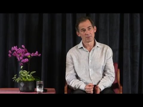 Rupert Spira: Understanding Love in Relationships