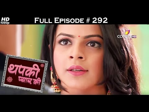 Thapki-Pyar-Ki--24th-April-2016--थपकी-प्यार-की--Full-Episode-HD