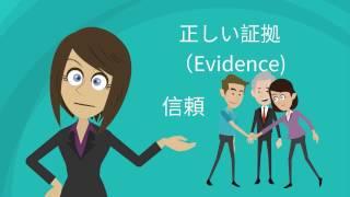 証拠を提示する|ディベートdeコミュニケーション