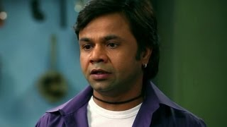 Rajpal Yadav breaks down emotionally - Zindagi 50 50
